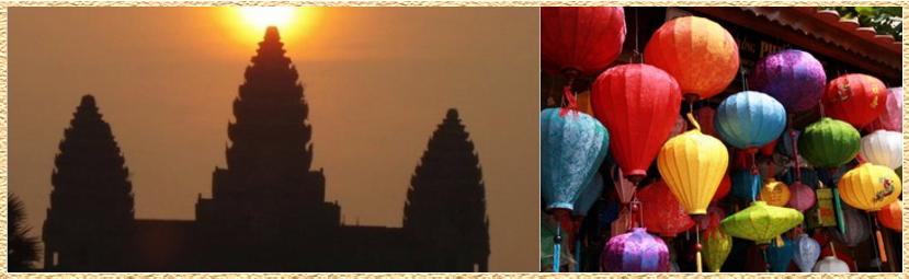 ベトナム・カンボジア